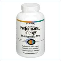 PRFRMNCE ENERGY MULTI/MEN 180 TAB
