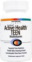 ACTIVE TEEN MULTI TB 90