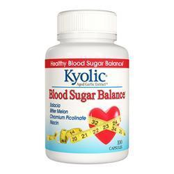 KYOLIC BLOOD SUGAR BALANCE  100 CAP