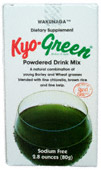KYO-GREEN DRINK PWD 2.8 OZ