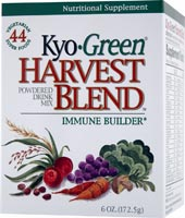 KYO-GREEN HARVEST BLND PWD 6 OZ