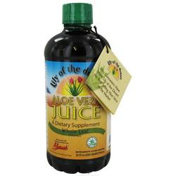 ALOE VERA JUICE WHOLE LEAF  32 OZ