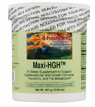MAXI-HGH PWD 307GM