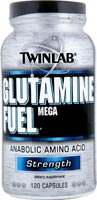 GLUTAMIN FUEL MEGA 120 CP