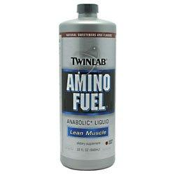 AMINO FUEL LIQUID CHERRY  32 OZ