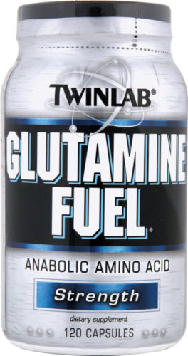 GLUTAMINE FUEL POWDER  300 GM