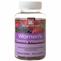 WOMEN'S GUMMY VITAMIN  70 CHEW