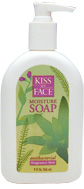 MOIST SOAP,FRAG FREE 9 OZ