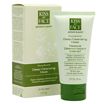 CLEANSING MASK,PORE SHRNK 2 OZ