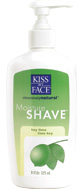 MOIST SHAVE,KEY LIME 11 OZ