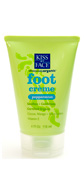 FOOT CREME,PEPPERMINT 4 OZ