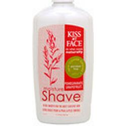 POMEGRANATE GRAPEFRUIT MOISTURE SHAVE  11 OZ