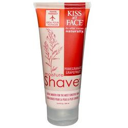 POMEGRANATE GRAPEFRUIT MOISTURE SHAVE  3.4 OZ