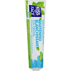 WHITENING GEL TOOTHPASTE  3.4 OZ