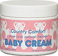 BABY CREME REGULAR  2 OZ