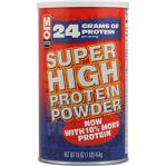 SUPER HIGH PROTEIN PLAIN  16 OZ