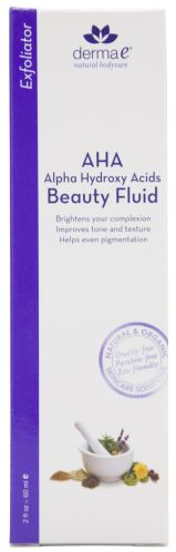 BEAUTY FLUID,AHA 2 OZ