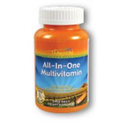 ALL IN ONE MULTIVITAMIN  60 TAB VEGI