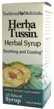 SYRUP,HERBA TUSSIN COUGH 4 OZ