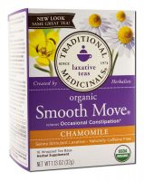 SMOOTH MOVE CHAMOMILE TEA  16 BAG