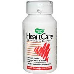 HEART CARE 120 TABS