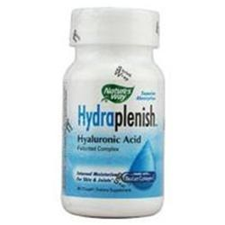 HYDRAPLENISH HYALURONIC ACID 30 VEGICAPS