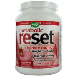 METABOLIC RESET STRAWBERRY SHAKE  1.4 LB