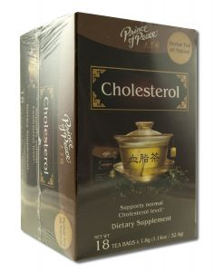 CHOLESTEROL TEA  18 BAG