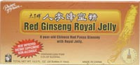 Red Ginseng Royal Jelly 30 X 10cc