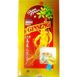 KOREAN GINSENG INST TEA 20PK