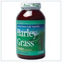 BARLEY GRS PWDR 100% PURE 10 OZ