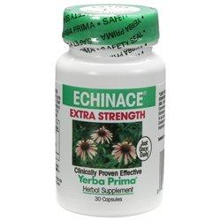 ECHINACEA EXTRA STRENGTH 50MG  30 CAP