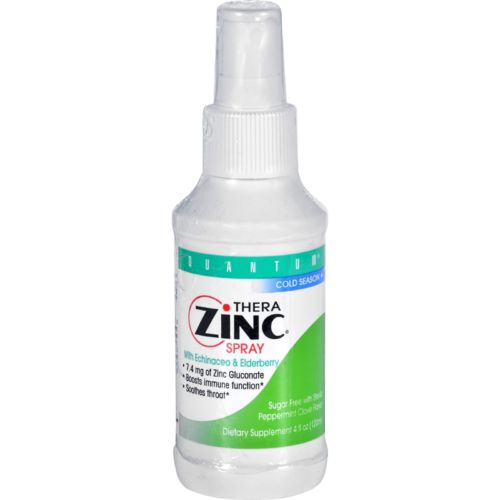 THERAZINC SPRAY  2 OZ