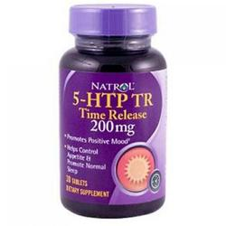 5-HTP 200MG TIME RELEASE  30 TAB