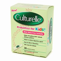 CULTURELLE KIDS POWDER 30 PACKS