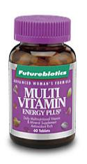 MULTI VIT + FOR WOMEN T60
