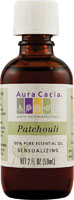 Essential Oil Patchouli (pogostemon cablin) 2 oz
