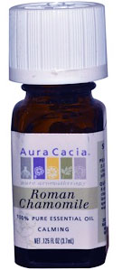 Essential Oil 100% Pure Chamomile, Roman 0.12 ounce