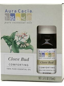 Clove Bud Boxed 0.5 oz