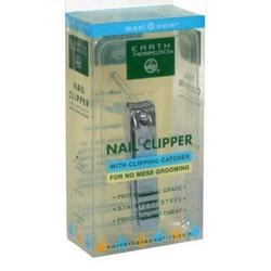 NAIL CLIPPER WITH CATCHER  1 UNIT