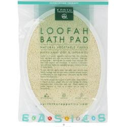 LOOFAH BATH PAD  1 UNIT