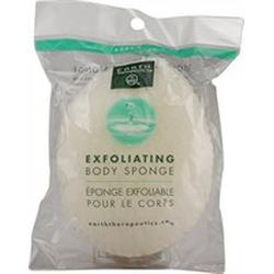 EXFOLIATING BODY SPONGE  1 UNIT