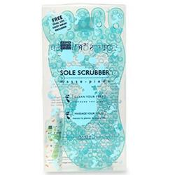 SOLE SCRUBBER FOOT WASH MAT  1 UNIT
