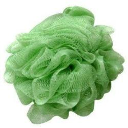 HYDRO BODY SPONGE W/HAND STRAP-LIGHT GREEN  1 UNIT