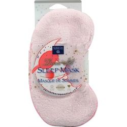 SLEEP MASK PINK  1 UNIT