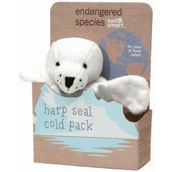 ENDANGERED SPECIES HARP SEAL COLD PACK  1 UNIT