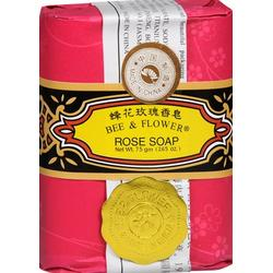 CHINESE B&F SOAP ROSE 2.65 OZ