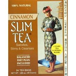 SLIM TEA CINNAMON STIK  60 BAG