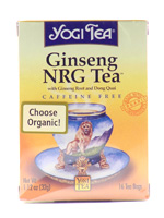 GINSENG ROYAL 16 BAG
