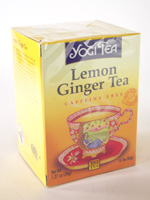LEMON-GINGER 16 BAG
